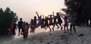 eazycation-pulau tidung