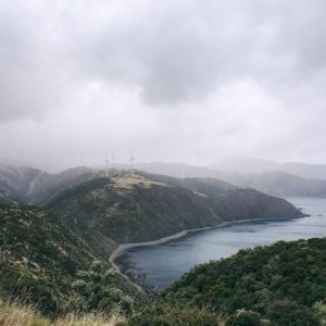 [9D8N] Winter in New Zealand - North Island
